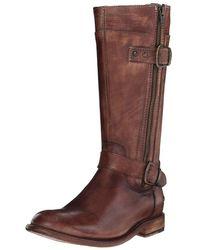 Bed Stu - Women's Gogo Boot - Lyst