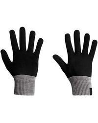 Icebreaker - Unisex Terra Glove - Lyst