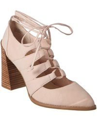 Seychelles - Condition Leather Pump - Lyst