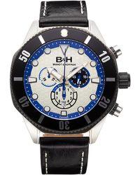 Brandt & Hoffman - Dunbar Men's Watch - Lyst