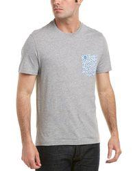 Original Penguin - Pocket T-shirt - Lyst
