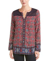 Beach Lunch Lounge - Blouse - Lyst