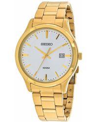 Seiko - Classic Men's Sur054p1 - Lyst
