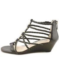 db4d62fdc9e5 INC International Concepts - Womens Makera Open Toe Casual Strappy Sandals  - Lyst