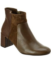 Taryn Rose - Camille Ankle Boot - Lyst
