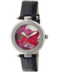 Sophie & Freda - Butchart Porcelain-dial Watch - Lyst