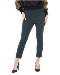 Dolce & Gabbana - Ladies Trousers - Lyst