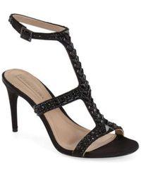 BCBGMAXAZRIA - Women's Ping Dress Sandal - Lyst