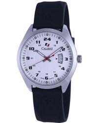 Calibre - Trooper Quartz Men's Watch - Lyst