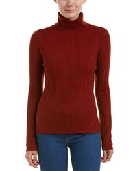 A.L.C. - A.l.c. Emma Wool-blend Sweater - Lyst