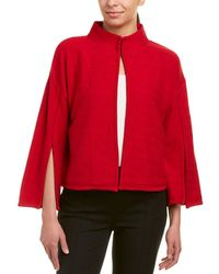 Jones New York - Wool-blend Blazer - Lyst
