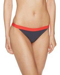 Marc By Marc Jacobs - Galactic Julie Wide Band Bikini Bottom - Lyst
