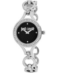 Just Cavalli - Women's Solo (7253603504) Watch - Lyst