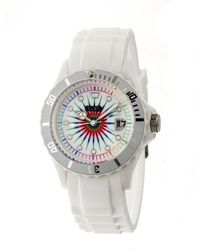 Crayo - Shrine Quartz Watch - Lyst