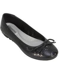 White Mountain Footwear - Women's Betty Flat - Lyst