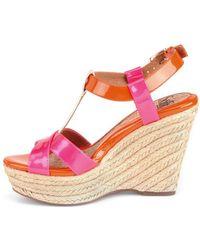 Söfft - Women's Pedra T-strap Sandals - Lyst