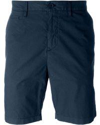 Burberry - Chino Shorts - Lyst