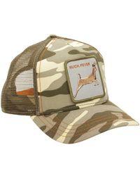 Goorin Bros - . Mens 4 Points Hat In Camouflage - Lyst