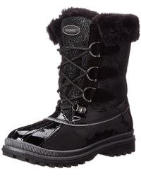 Khombu - Free Cold Weather Boot - Lyst