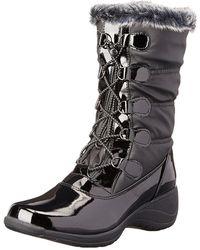 Khombu - Women's Suzi Snow Boot - Lyst