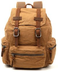 The Same Direction - Silent Trail Backpack - Lyst