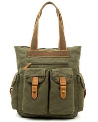 The Same Direction - Atona Utility Tote - Lyst