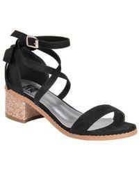 Muk Luks - Women's Sasha Ankle Strap Sandal - Lyst