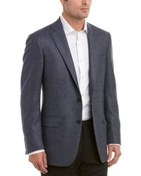 Hart Schaffner Marx - Chicago Fit Wool-blend Sport Coat - Lyst
