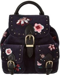 Juicy Couture - Mini Backpack - Lyst