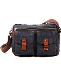 The Same Direction - Trail Breeze Mail Bag - Lyst