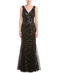 David Meister - Gown - Lyst