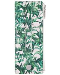 Lodis - Women's Palm Springs Credit Card Case With Zipper Pocket - Lyst
