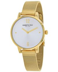 Kenneth Cole - Classic Women's Kc50046008 - Lyst