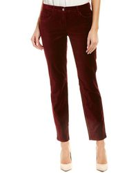 Brooks Brothers - Natalie Fit Pant - Lyst