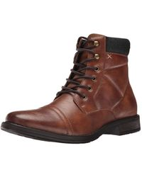 Call It Spring - Men's Adisien Ankle Bootie - Lyst
