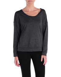 Hard Tail - Long Sleeve Back Tee - Lyst