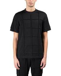 Nicopanda - Men's Black Cotton T-shirt - Lyst