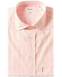 Façonnable - Facconable Classique Fit Dress Shirt - Lyst