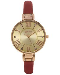 SO & CO - Women's Soho Watch - Lyst
