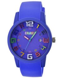 Crayo - Men's Festival Quartz Watch - Lyst