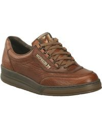 Mephisto - Men's Match 742 - Match - Tan Grain - Lyst
