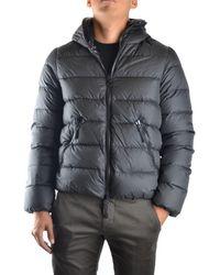 Duvetica - Men's 1151u225100nofur999 Black Polyamide Down Jacket - Lyst