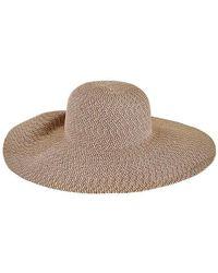 San Diego Hat Company - Ultrabraid Sunbrim Hat - Lyst