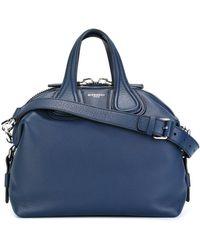 Givenchy - Small Nightingale Tote - Lyst