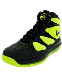 Nike - Men's Air Max Sq Uptempo Zm Basketball Shoe - Lyst
