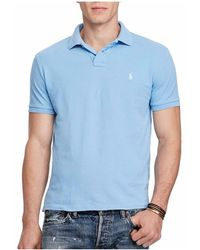 Ralph Lauren - Polo Men's Classic Fit Weathered Mesh - Lyst