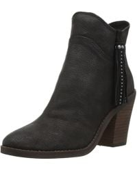 Lucky Brand - Women's Lk-pavel Ankle Boot - Lyst