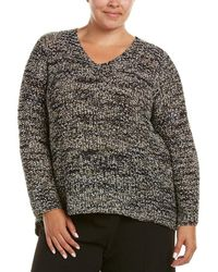 NIC+ZOE - Plus Pullover - Lyst