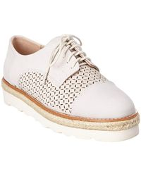 Urge - Kt Leather Sneakerdrille - Lyst