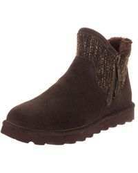 BEARPAW | Women's Josie Boot | Lyst